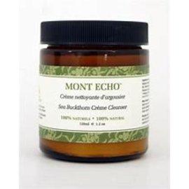 Mont-Echo Naturals, Inc. Mont Echo Sea Buckthorn Cleansing Cream 100ml