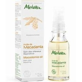 Melvita Melvita Macadamia Oil 50ml