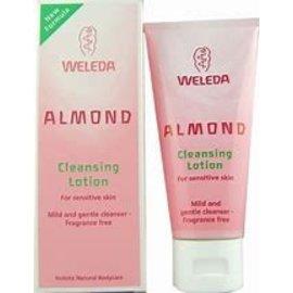 WELEDA Sensitive Skin Cleansing Lotion 75ml