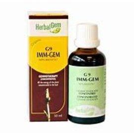 Herbal Gem G9 IMM-GEM 15ml