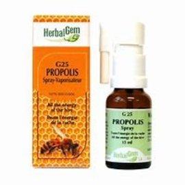 Herbal Gem G25 PROPOLIS 15ml
