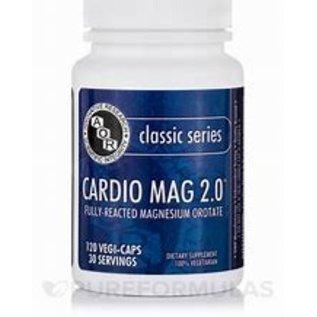Cardiomag 2.0 120 vegi caps 770mg