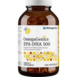 Metagenics OmegaGenics EPA-DHA 500 240sgels