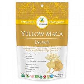 Ecoideas Yellow Maca 227g