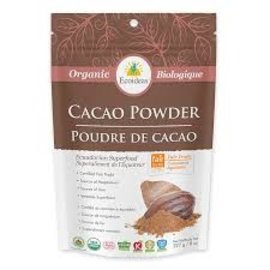 Ecoideas Cacao Powder 227g