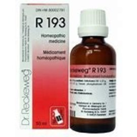 Dr. Reckeweg R193