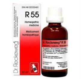 Dr. Reckeweg R55 - 50 ml