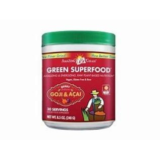 Amazing Grass Berry Green SuperFood - 30 servings