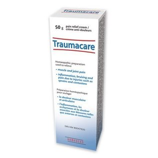 Homeocan - CDN Traumacare Pain Relief Cream50g