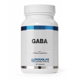 Douglas Gaba 500mg 60caps