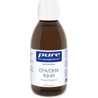 Pure Encapsulations EPA/DHA liquid  200ml