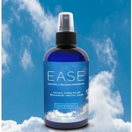 Activation Ease Naturally Relaxing Magnesium Spray