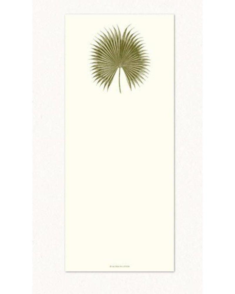Palm Long Pad