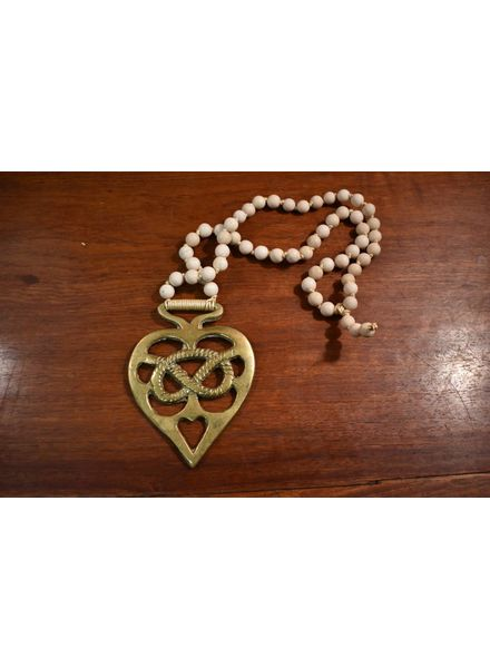 HB 1082 Necklace (Heart)