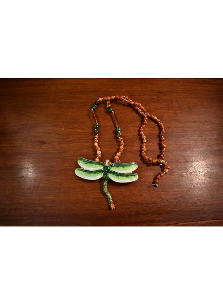 FO 1092 Necklace (Dragonfly)