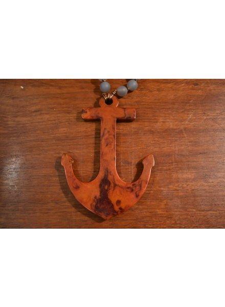 FO 1153 Necklace (Anchor)