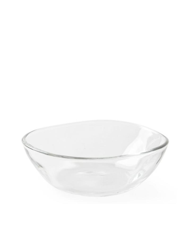 "miya HINERI 5"" GLASS BOWL"