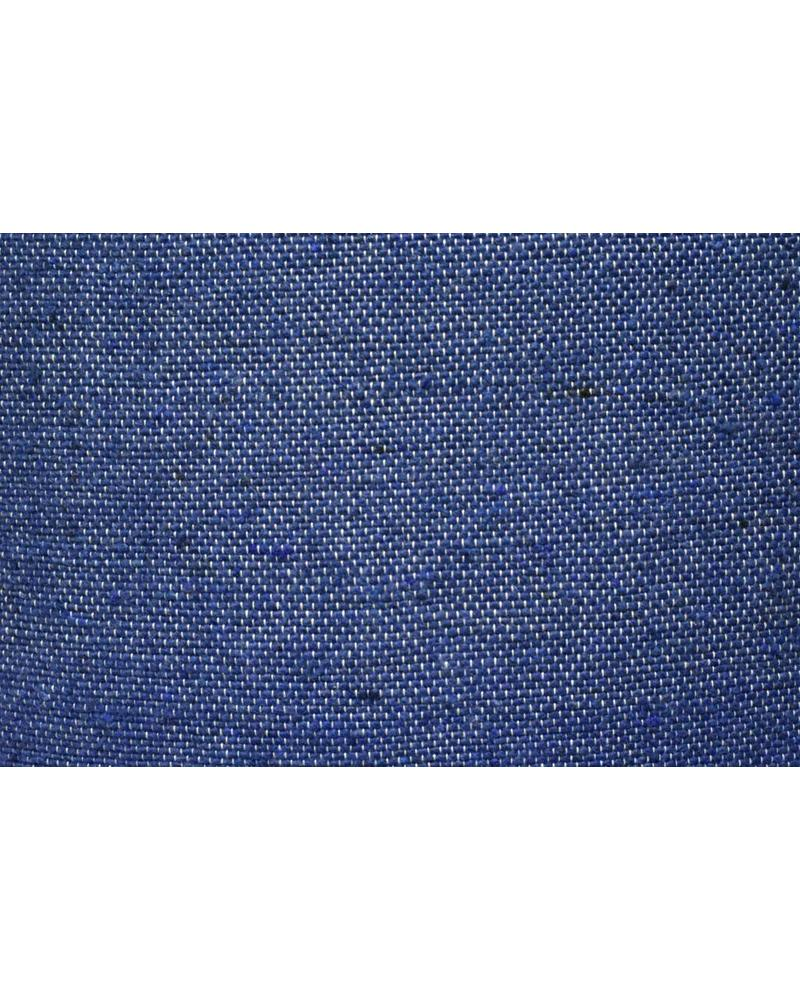 "Moroccan Pillow-Euro (26"" x 26"") - Navy"