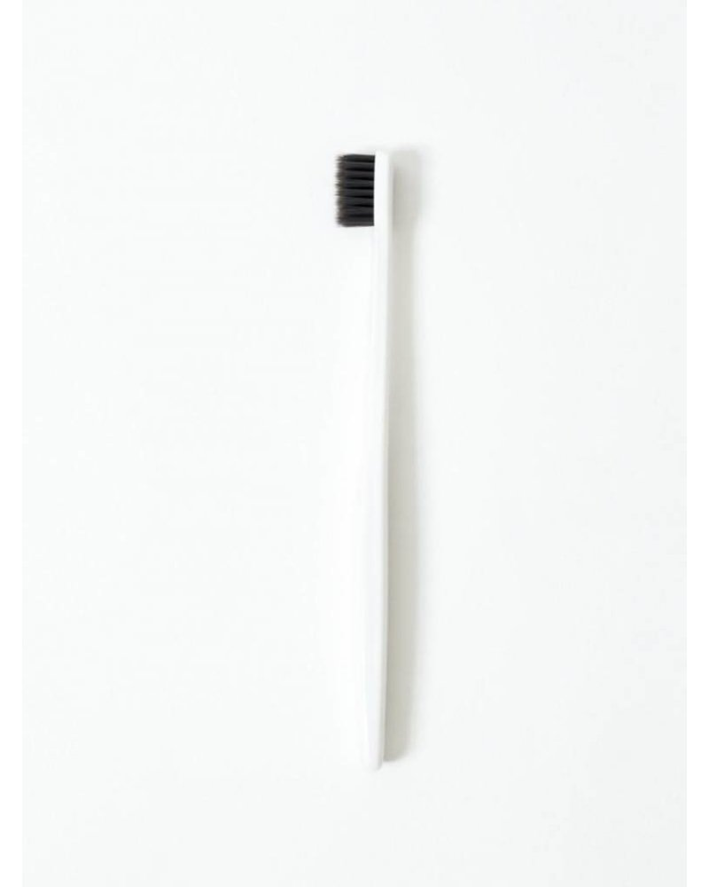 Binchotan Charcoal Toothbrush - Soft Bristles
