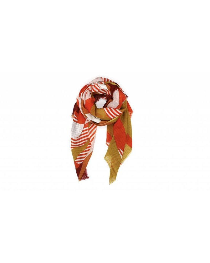 SABLE Rubis Scarf
