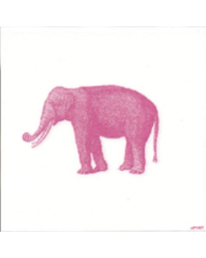 Elephant Paper Napkin 40cm