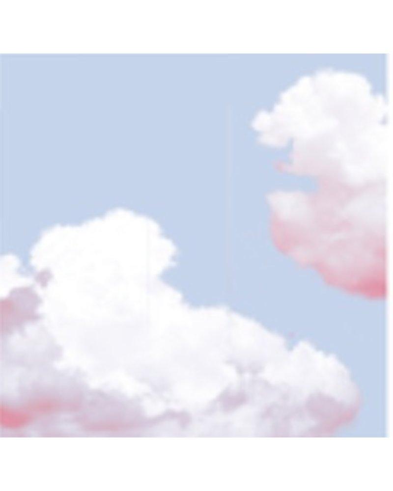 Clouds Paper Napkin 25cm