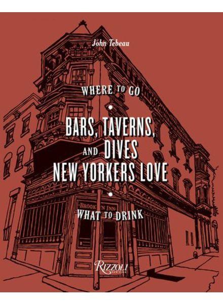 Bars, Taverns, & Dives
