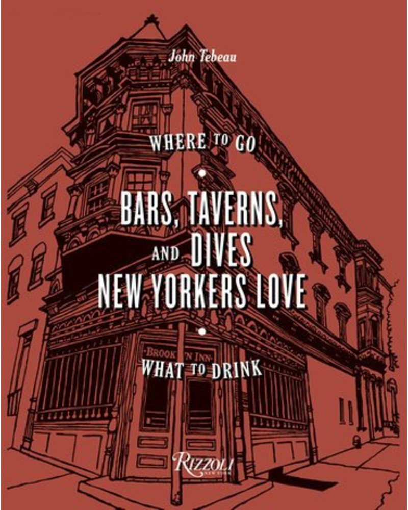 Bars, Taverns, & Dives