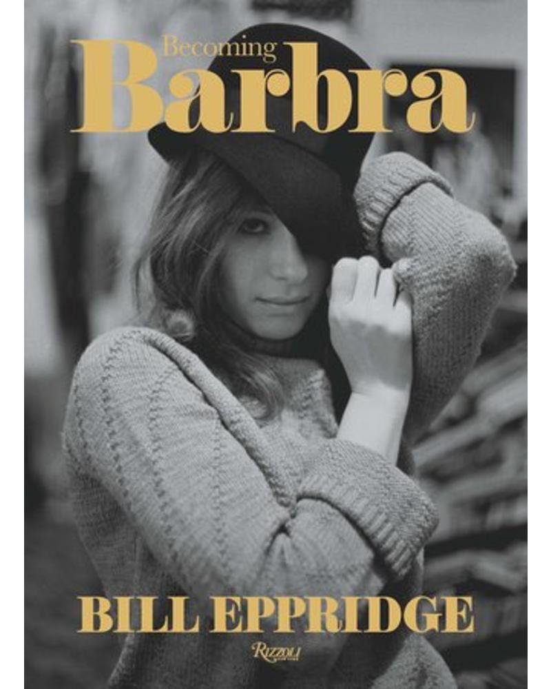 Becoming Barbara