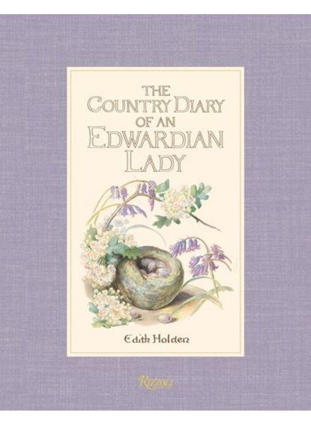 Country Diary Edwardian Lady