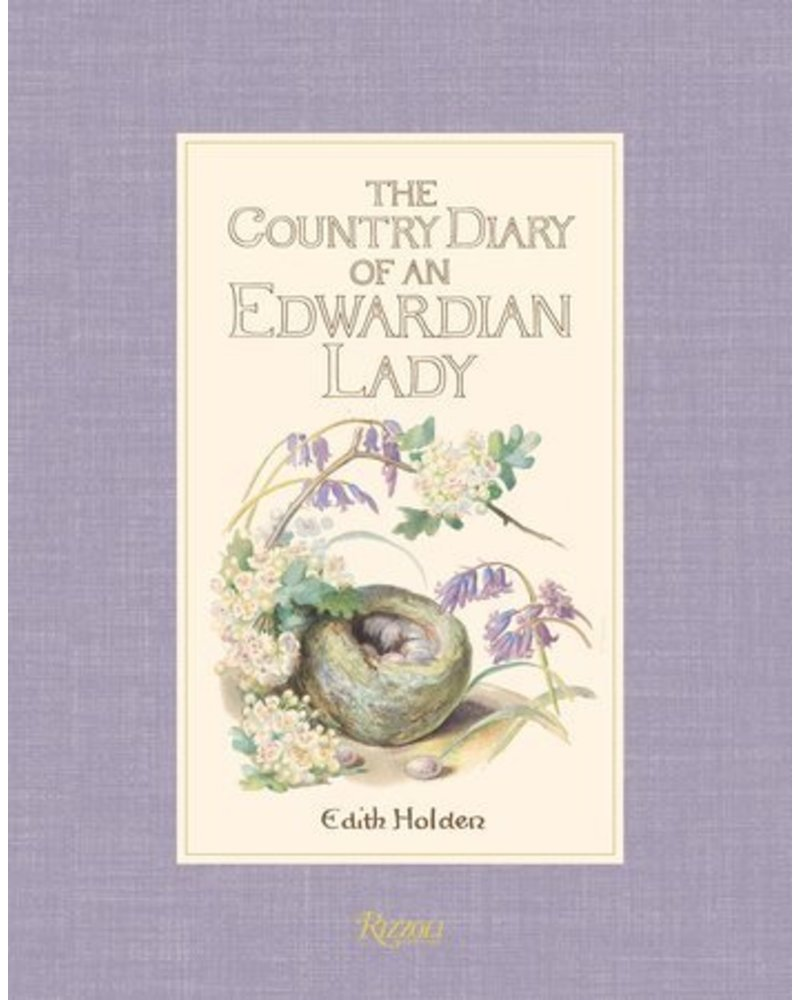 Country Diary Edwardian Lady
