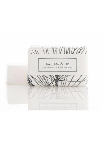 Balsam and Fir Soap (6 oz)