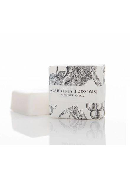 Gardenia Blossoms Soap (2 oz)