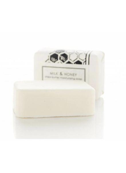 Milk & Honey Soap (6 oz)