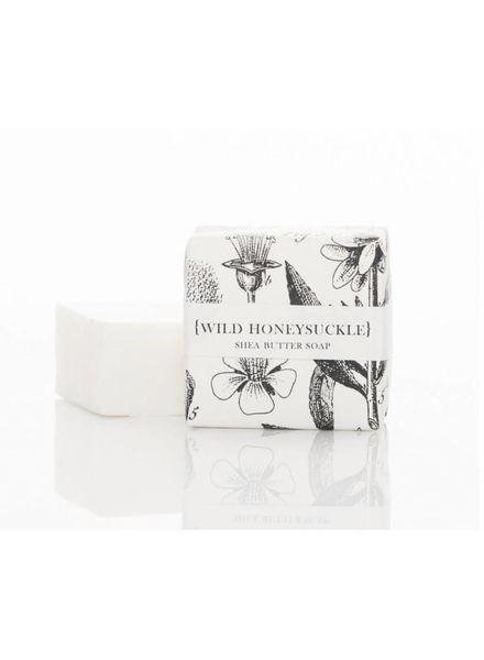 Wild Honeysuckle Soap (2 oz)