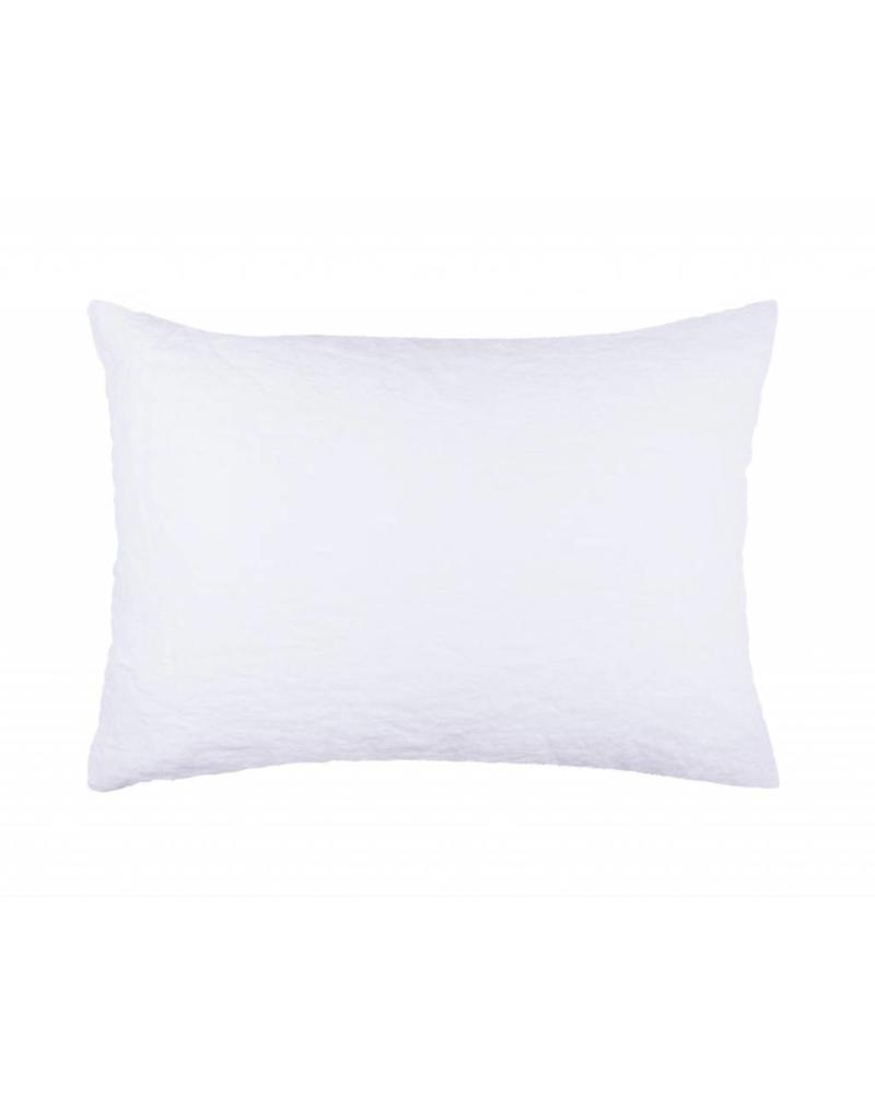 Serenity Pillow Case (White)