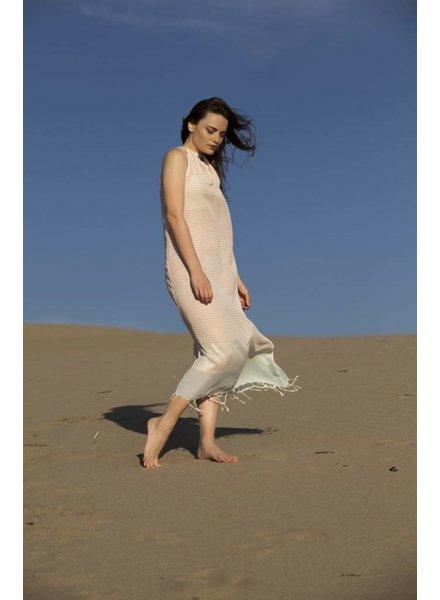 Lotus Dress (XL)