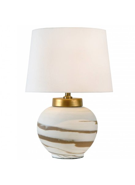 Sahara Sand Small Lamp