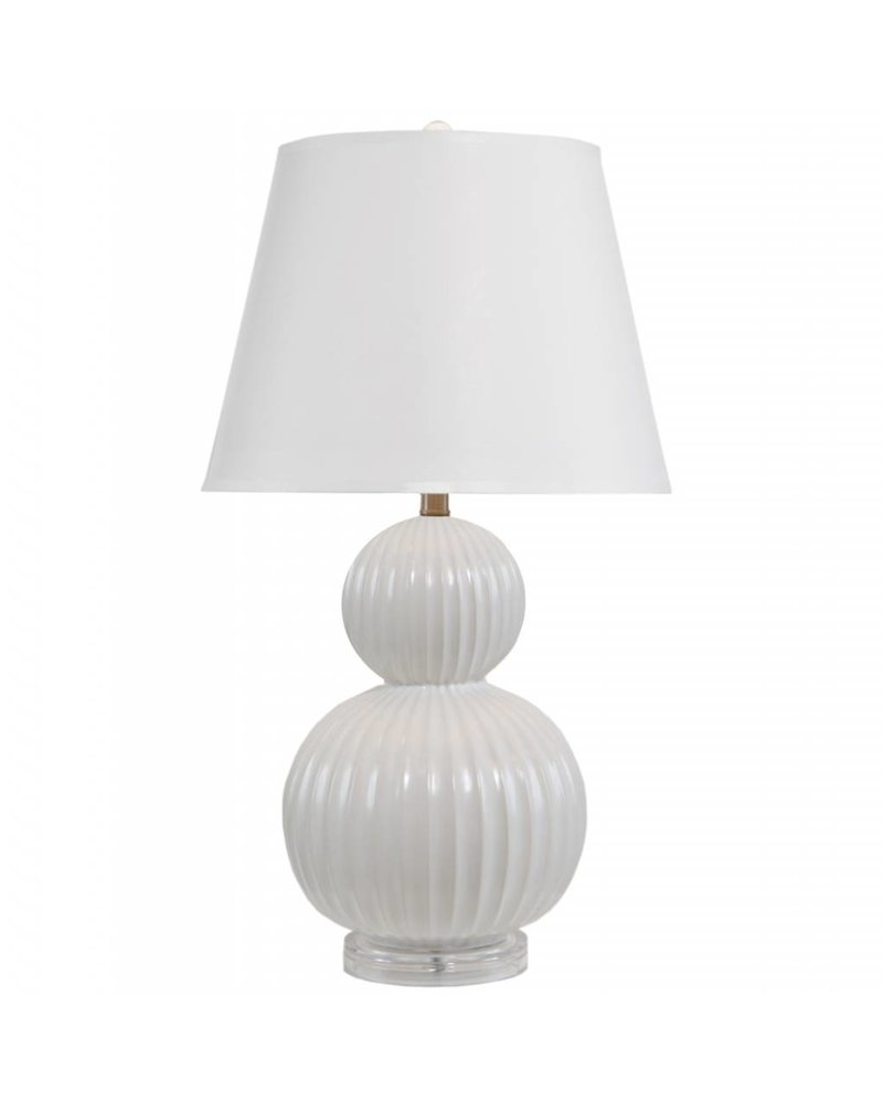 Pelican Bay Oyster Lamp
