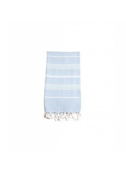 Port Towel (Light Blue)
