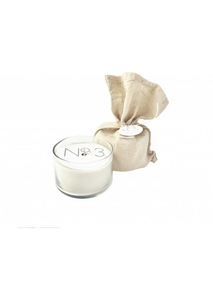 White Pepper & Sugar Cane Candle (5.25 oz)