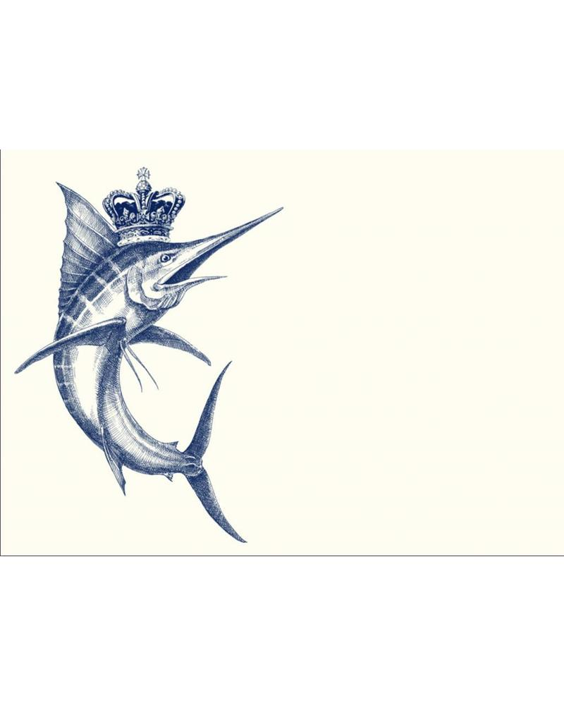 King Marlin A6 Notes (10 pack)