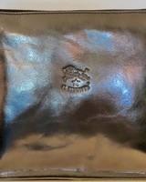 Calf Beauty Case (Bronze)
