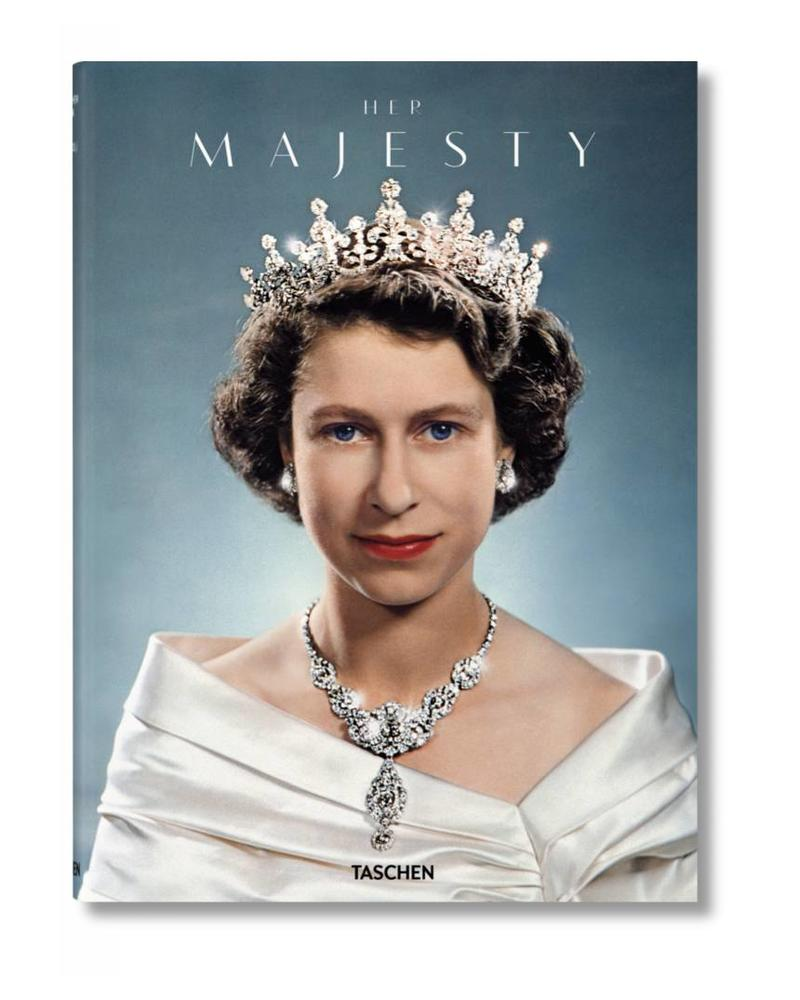 Her Majesty : Meet the Queen, The public and Private Life  of the World's Most Famous Monarch
