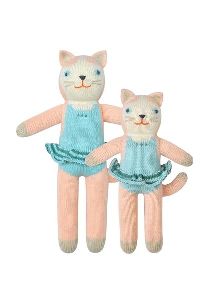 Splash the Cat Doll