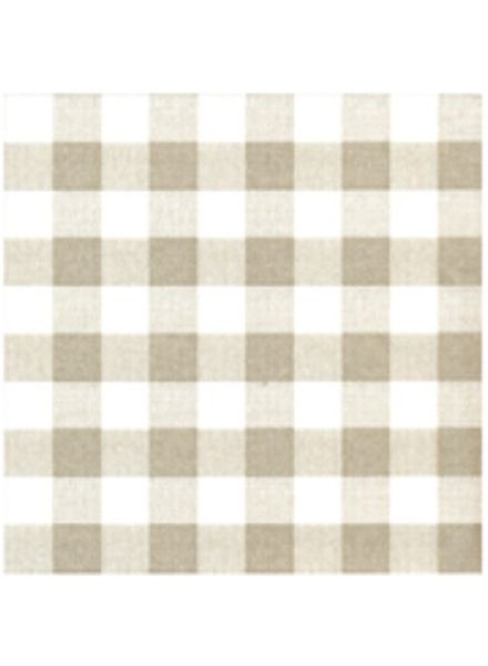 Bistro Beige Paper Napkin
