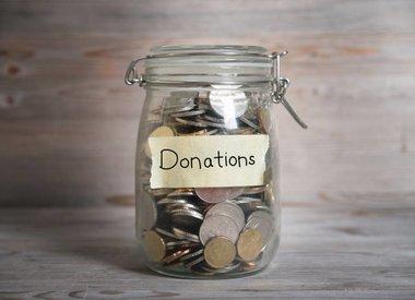 Sponsorships & Donations