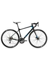 Liv Avail Advanced 3 L Carbon Smoke/Blue