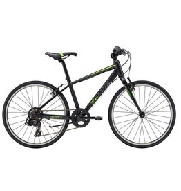 Giant Giant Escape Jr 24 Black