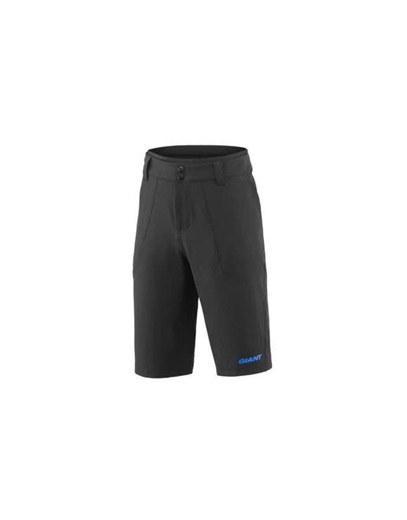 Giant Giant Trans Baggy Shorts Medium